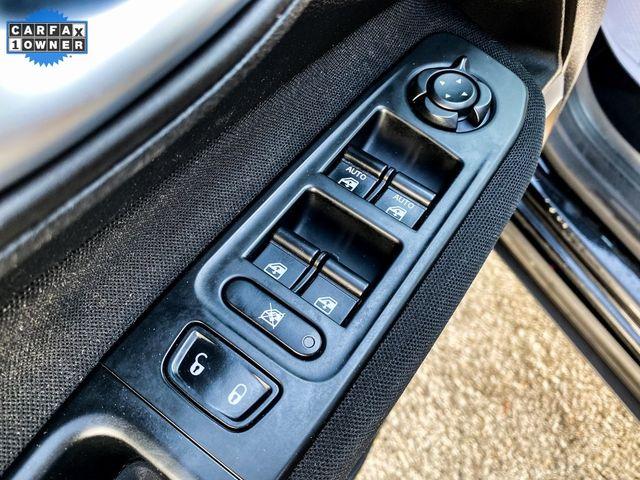 2017 Jeep Renegade Sport Madison, NC 22