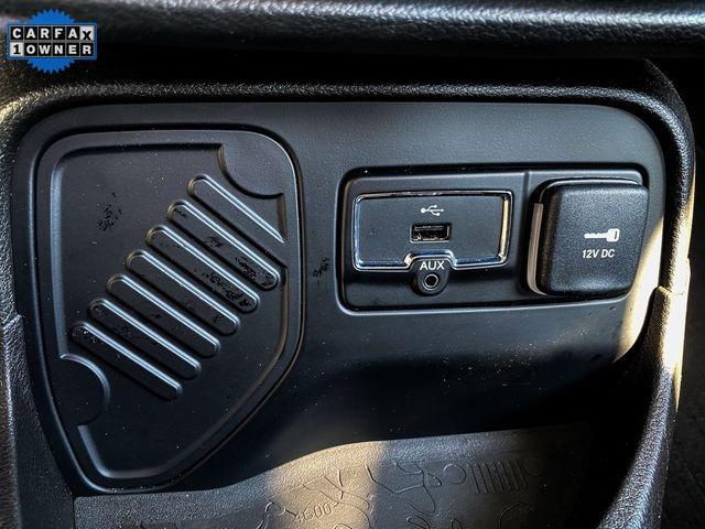 2017 Jeep Renegade Sport Madison, NC 27