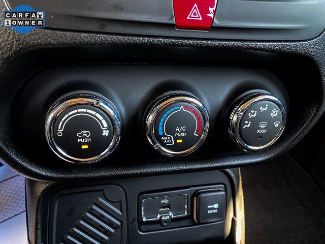 2017 Jeep Renegade Sport Madison, NC 28