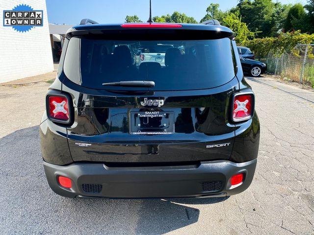 2017 Jeep Renegade Sport Madison, NC 2