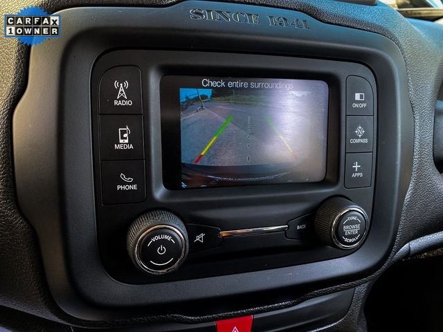 2017 Jeep Renegade Sport Madison, NC 29