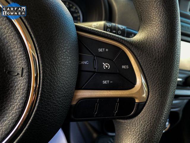 2017 Jeep Renegade Sport Madison, NC 31