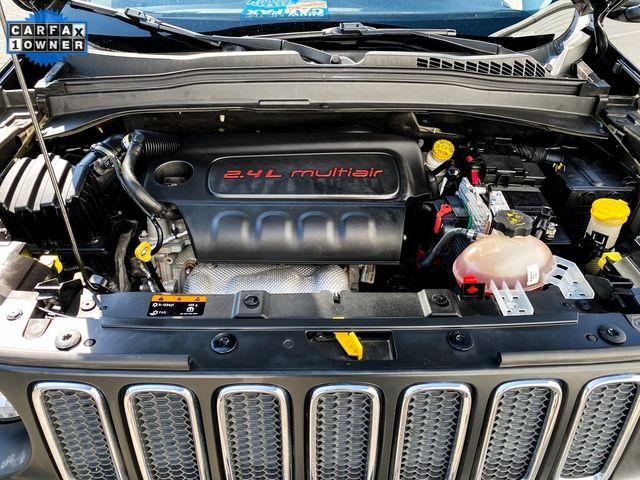 2017 Jeep Renegade Sport Madison, NC 33