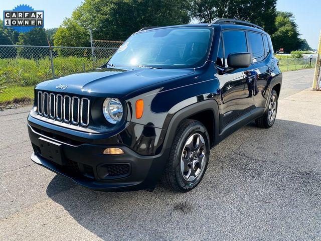2017 Jeep Renegade Sport Madison, NC 5