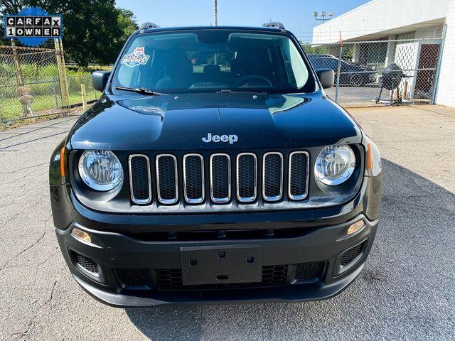 2017 Jeep Renegade Sport Madison, NC 6