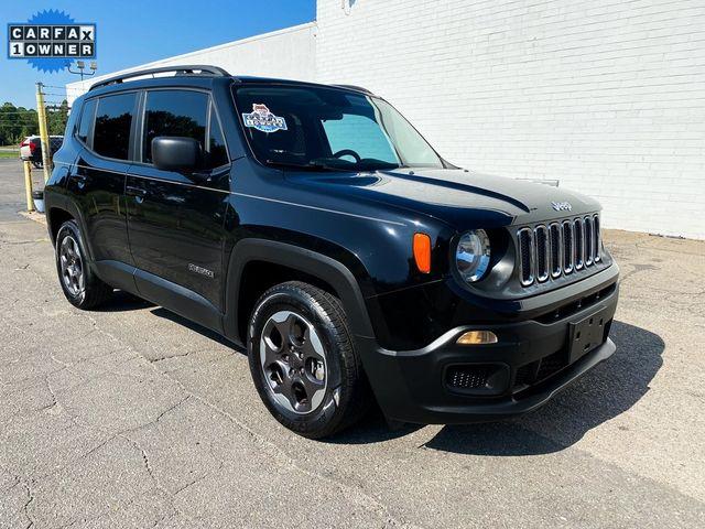 2017 Jeep Renegade Sport Madison, NC 7
