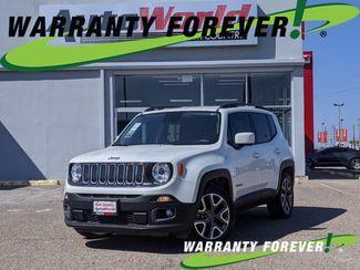 2017 Jeep Renegade Latitude in Marble Falls, TX 78654