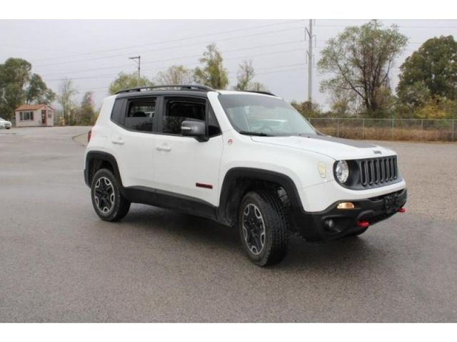 2017 Jeep Renegade Trailhawk in St. Louis, MO 63043