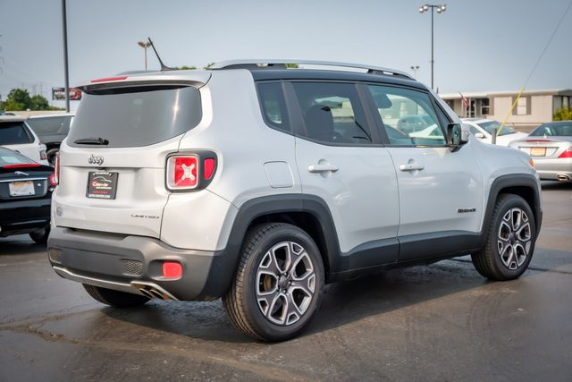 2017 Jeep Renegade Limited in Memphis, TN 38115