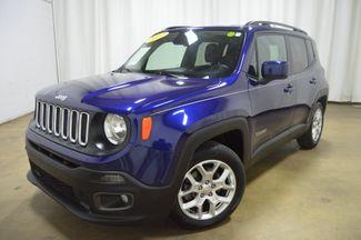 2017 Jeep Renegade Latitude in Merrillville IN, 46410