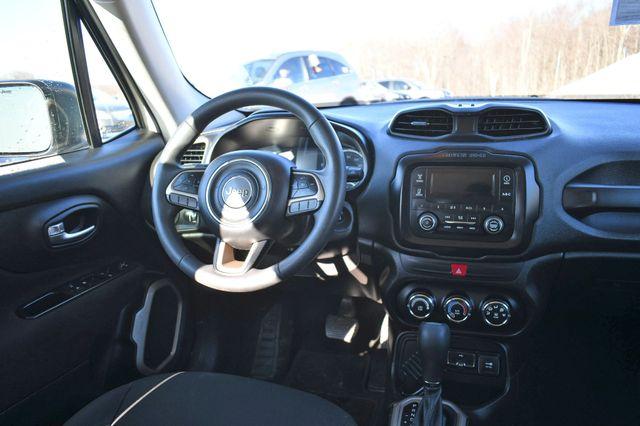 2017 Jeep Renegade Sport Naugatuck, Connecticut 14
