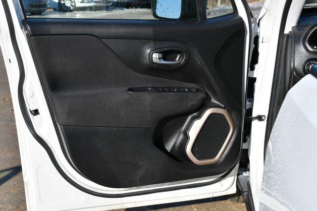 2017 Jeep Renegade Sport Naugatuck, Connecticut 17