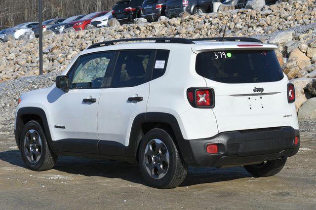 2017 Jeep Renegade Sport Naugatuck, Connecticut 2