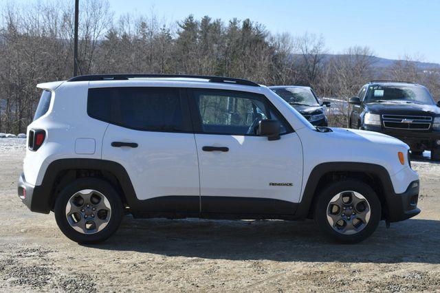2017 Jeep Renegade Sport Naugatuck, Connecticut 5