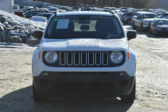 2017 Jeep Renegade Sport Naugatuck, Connecticut 7