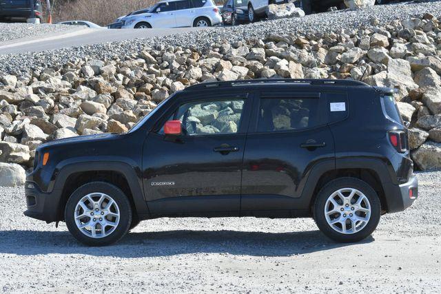 2017 Jeep Renegade Latitude Naugatuck, Connecticut 1
