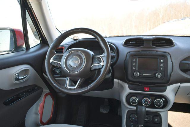 2017 Jeep Renegade Latitude Naugatuck, Connecticut 12