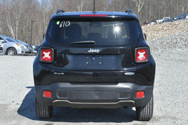 2017 Jeep Renegade Latitude Naugatuck, Connecticut 3