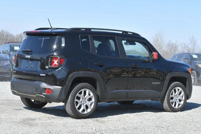 2017 Jeep Renegade Latitude Naugatuck, Connecticut 4