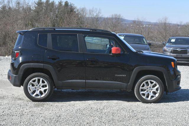 2017 Jeep Renegade Latitude Naugatuck, Connecticut 5