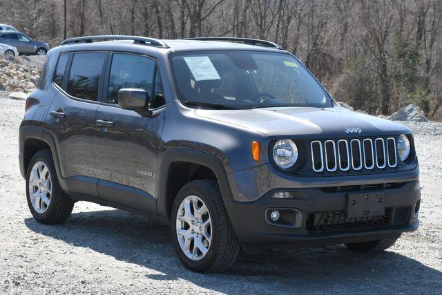 2017 Jeep Renegade Latitude Naugatuck, Connecticut