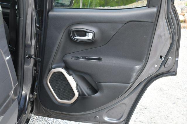 2017 Jeep Renegade Latitude Naugatuck, Connecticut 13