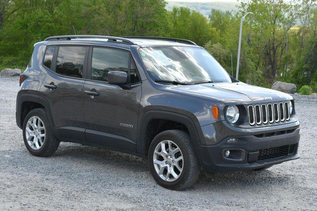 2017 Jeep Renegade Latitude Naugatuck, Connecticut 8