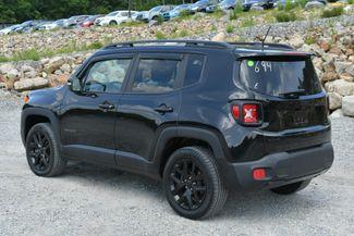 2017 Jeep Renegade Altitude 4WD Naugatuck, Connecticut 4
