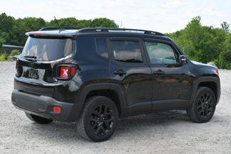 2017 Jeep Renegade Altitude 4WD Naugatuck, Connecticut 6