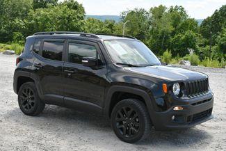 2017 Jeep Renegade Altitude 4WD Naugatuck, Connecticut 8