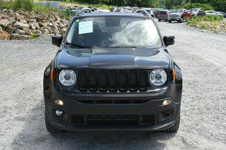 2017 Jeep Renegade Altitude 4WD Naugatuck, Connecticut 9