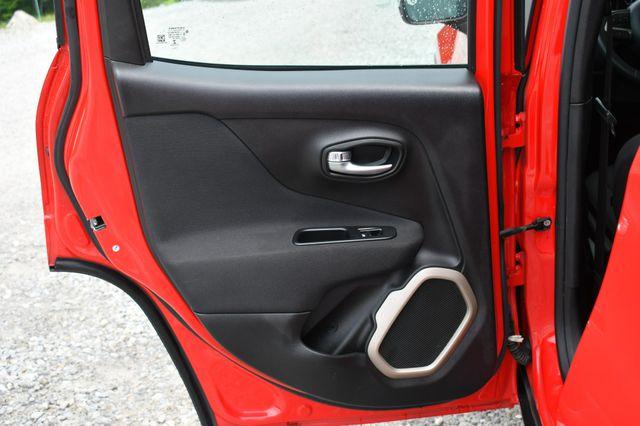 2017 Jeep Renegade Sport 4WD Naugatuck, Connecticut 15
