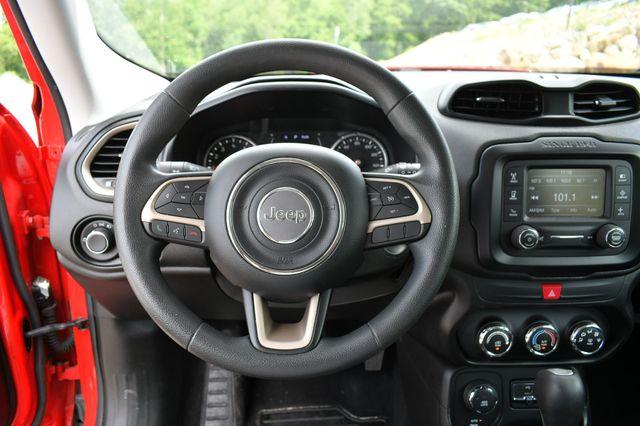 2017 Jeep Renegade Sport 4WD Naugatuck, Connecticut 23