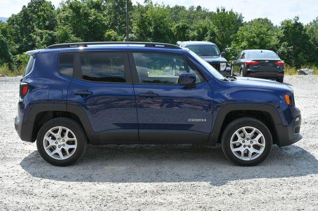 2017 Jeep Renegade Latitude 4WD Naugatuck, Connecticut 7