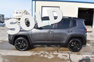 2017 Jeep Renegade Altitude Ogden, UT