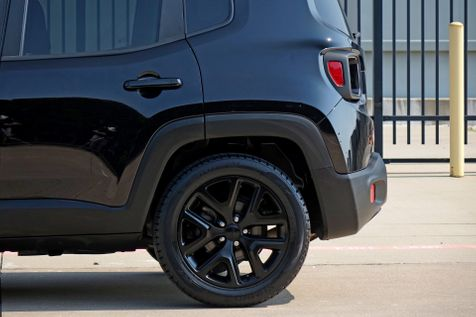 2017 Jeep Renegade Altitude*Only 33k mi*Sunroofs*   Plano, TX   Carrick's Autos in Plano, TX
