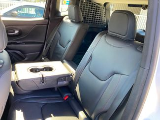 2017 Jeep Renegade CUSTOM TRAILHAWK LEATHER NAV FUEL BILSTEIN   Plant City Florida  Bayshore Automotive   in Plant City, Florida