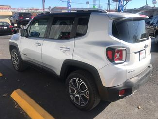 2017 Jeep Renegade Limited  city TX  Clear Choice Automotive  in San Antonio, TX