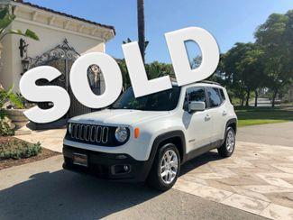 2017 Jeep Renegade Latitude | San Diego, CA | Cali Motors USA in San Diego CA