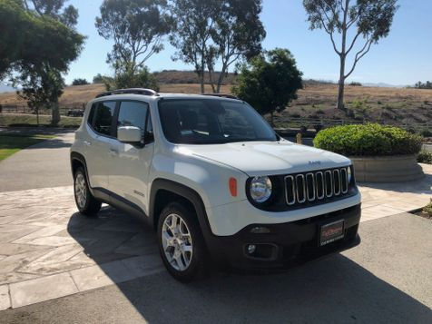 2017 Jeep Renegade Latitude | San Diego, CA | Cali Motors USA in San Diego, CA