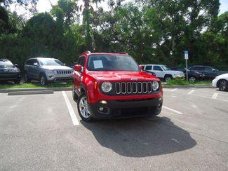 2017 Jeep Renegade Latitude SEFFNER, Florida 10