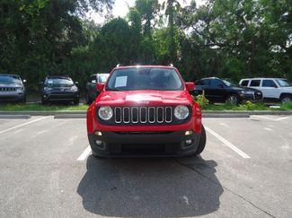 2017 Jeep Renegade Latitude SEFFNER, Florida 11