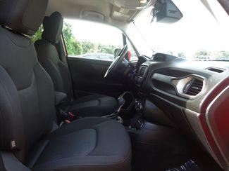 2017 Jeep Renegade Latitude SEFFNER, Florida 22