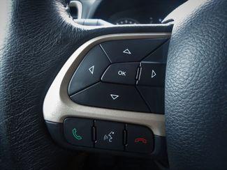 2017 Jeep Renegade Latitude SEFFNER, Florida 29
