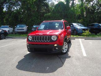 2017 Jeep Renegade Latitude SEFFNER, Florida 6