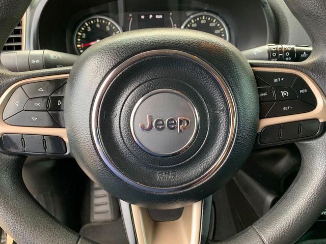 2017 Jeep Renegade Sport 3 MONT/3,000 MILE NATIONAL POWERTRAIN WARRANTY Mesa, Arizona 16