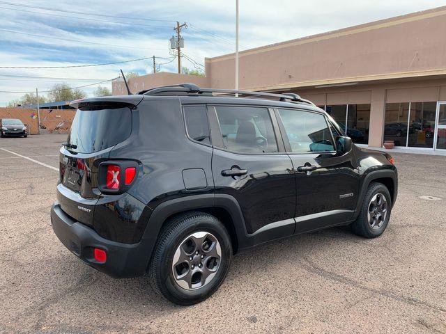 2017 Jeep Renegade Sport 3 MONT/3,000 MILE NATIONAL POWERTRAIN WARRANTY Mesa, Arizona 4