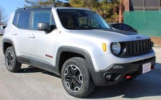 2017 Jeep Renegade Trailhawk St. Louis, Missouri