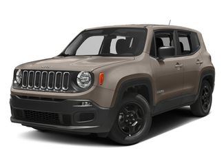 2017 Jeep Renegade Sport in Tomball, TX 77375