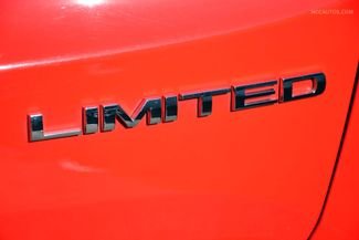 2017 Jeep Renegade Limited Waterbury, Connecticut 1